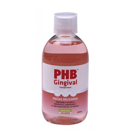 PHB® Gingival 500Ml