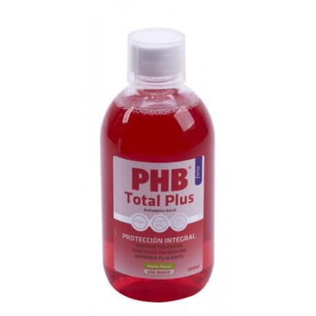 PHB® Total Plus 500Ml