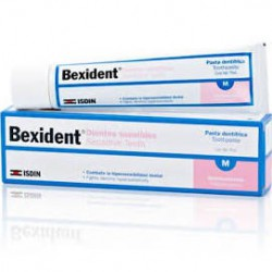 Bexident Dientes Sensibles Pasta Dentifrica Ging (75 Ml )