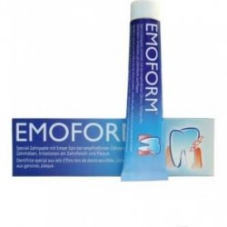 EMOFORM PASTA DENTAL 100 ML.