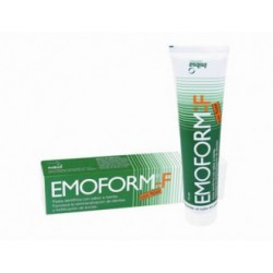 Emoform F Con Fluor (75 Ml )