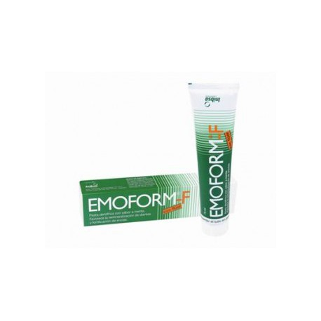 Emoform F Con Fluor (75 Ml )