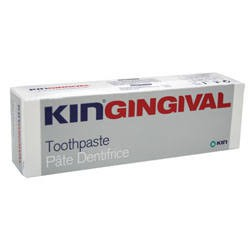 PASTA DENTAL KIN GINGIVAL 75 ML