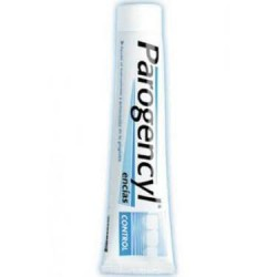 PAROGENCYL CONTROL PASTA DENTAL 75ML.