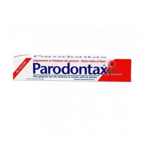 Parodontax Pasta Original Fluorada 75ml