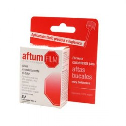 Aftum Film Gel Oral 10ml