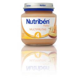 Nutriben Multifrutas 130g +4meses