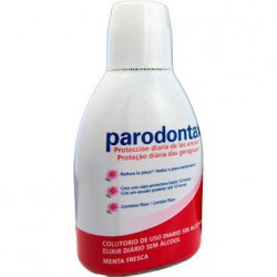 PARODONTAX COLUTORIO 500 ML