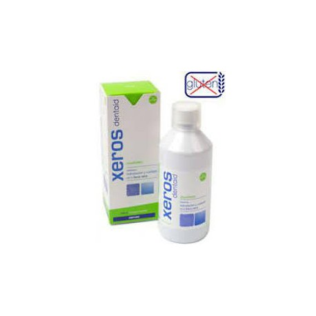 Dentaid Xeros Colutorio 500 ml.