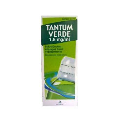 TANTUM VERDE SOL ORAL 240 ML