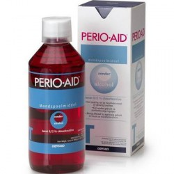 PERIO-AID TRATAMIENTO COLUTORIO SIN ALCOHOL 500 ML.
