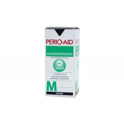 Perio aid mantenimiento sin alcohol 150ml