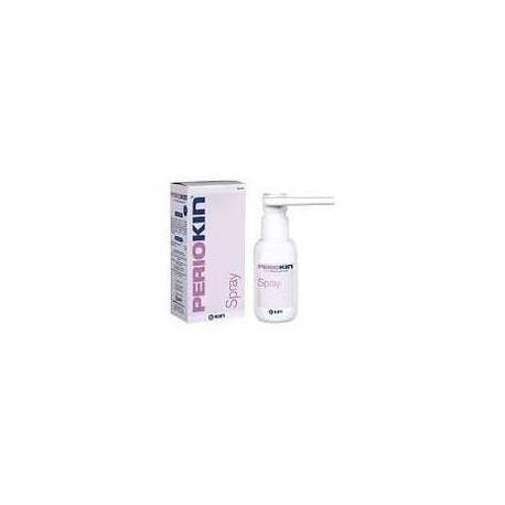 Perio Kin Clorhexidina Spray 40 Ml