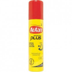 AUTAN ACTIVO SPRAY 100ML.