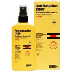 ISDIN Antimosquitos 20% Spray Repelente de Insectos 100ml