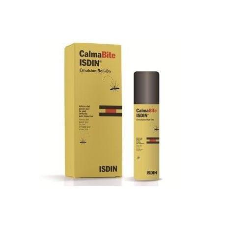 ISDIN Calmabite Emulsión Calmante Picaduras Roll-on 15ml