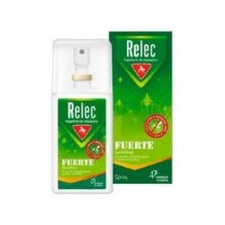 Relec Spray Antimosquitos Extra Fuerte 75ml