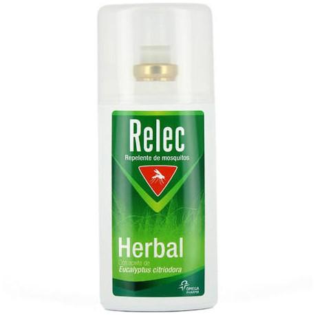 RELEC HERBAL SPRAY REPELENTE 75ML