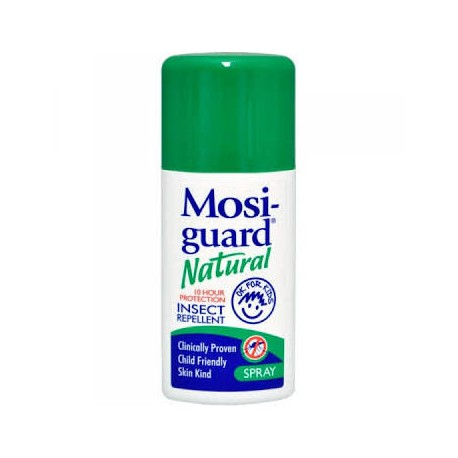 MOSI-GUARD NATURAL SPRAY 100ML