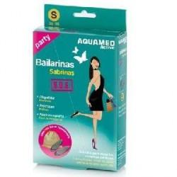Aquamed Bailarinas SOS 2 Unidades Talla S