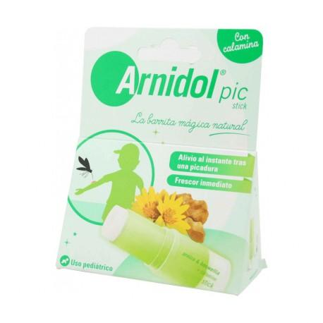 Arnidol Pic Stick picaduras de insectos Stick 15gr