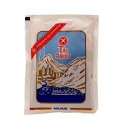 Milvus tila alpina 100 tazas