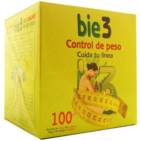 Bie3 Control Linea Infusion (1.5 G 100 Filtros)