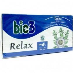 Bie3 Relax 25 bolsas