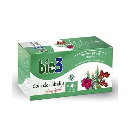 Bie3 Cola de Caballo