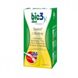 Bie3 Diet Solution stick 24 uds