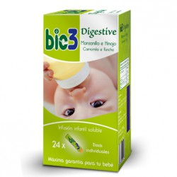 Bie3 Digestive (Infantil)