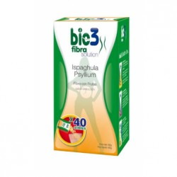 Bie3 Fibra con frutas 24 Sticks