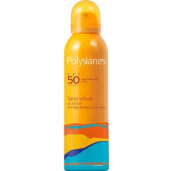 POLYSIANES LECHE SPRAY SPF50+ 150ML