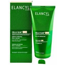 Elancyl Cellu Slim 45+ Anticelulitis 200ml