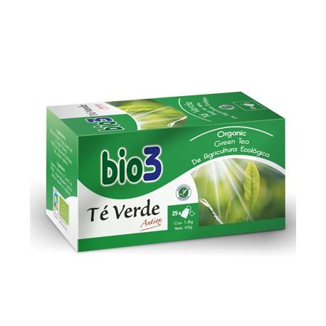 Bio3 Té Verde Oriental 25 bolsitas