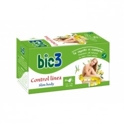 Bie 3 Control Linea Infusion 25 Filtros