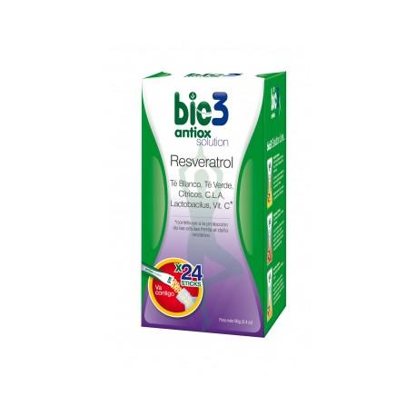 Bie3 Antiox Solution 24 sticks