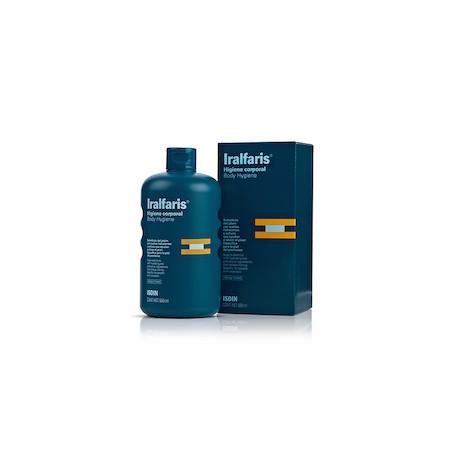 Isidin Iralfaris Gel Higiene Corporal 500Ml