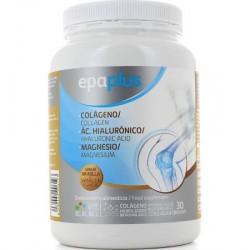 Epa Plus Colageno + Magnesio + Ac Hialuronico Bote Sabor Vainilla