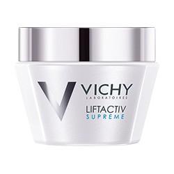 Vichy Liftactiv Supreme Pieles Secas Y Muy Secas 50 ml