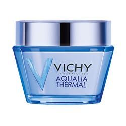 Vichy Aqualia Thermal Hidratación Dinámica Ligera Tratamiento De Día Piel Normal y Mixta