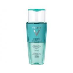 Vichy pureté thermale desmaquillante ojos sensibles calmante 150ml
