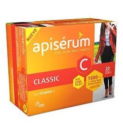 APISERUM CLASSIC 1500 MG 20 VIALES