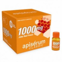 Apiserum Classic Vial Bebible 1000 (18 Ud 10Ml)