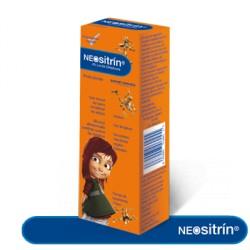 Neositrin Locion Antiparasitaria 100ml