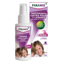 Paranix Spray 60 Ml + Lendrera
