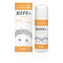 Kife Champu 100 Ml