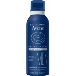 Avène Men Gel Para El Afeitado 150 ml