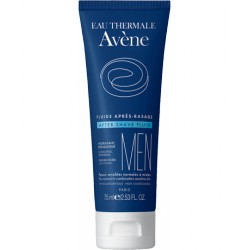 Avène Men Fluido Para Despues Del Afeitado 75 ml