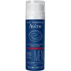 Avène Men Cuidado Hidratante Anti-Edad 50 ml
